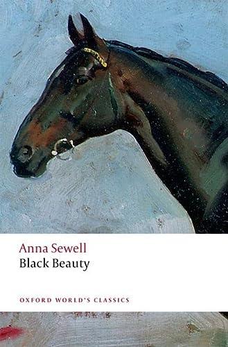 9780199608522: Black Beauty (Oxford World's Classics)