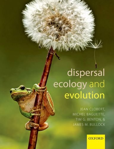 9780199608898: Dispersal Ecology and Evolution