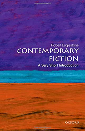 9780199609260: Contemporary Fiction: A Very Short Introduction (Very Short Introductions)
