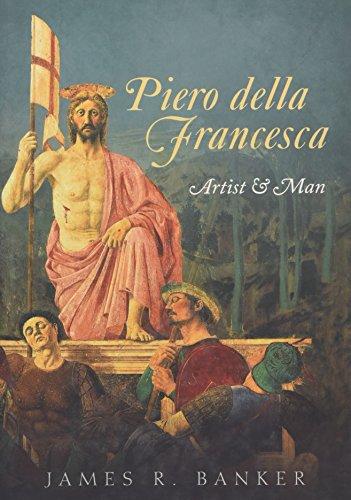 9780199609314: Piero della Francesca: Artist and Man