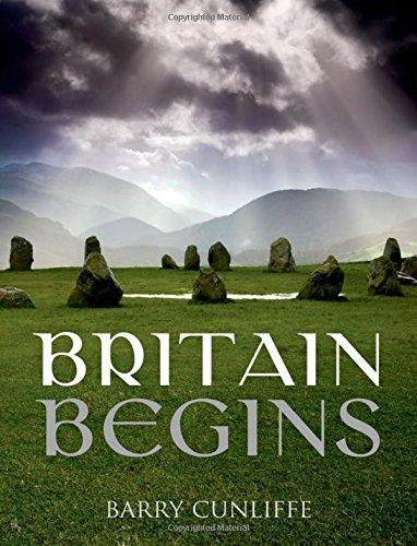 9780199609338: Britain Begins