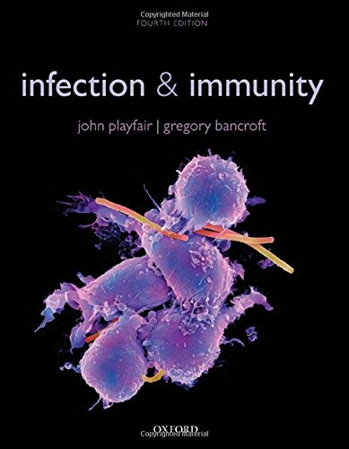 Infection & Immunity: Bancroft Gregory Playfair