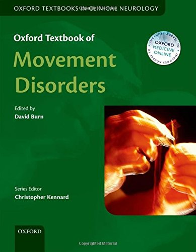 9780199609536: Oxford Textbook of Movement Disorders (Oxford Textbooks in Clinical Neurology)