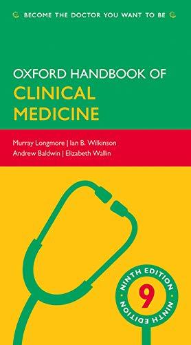 9780199609628: Oxford Handbook of Clinical Medicine (Oxford Medical Handbooks)