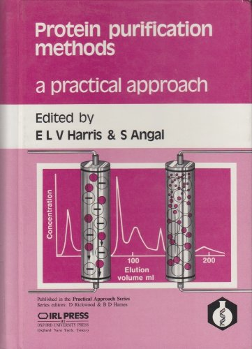 9780199630035: Protein Purification Methods (A Practical Approach)