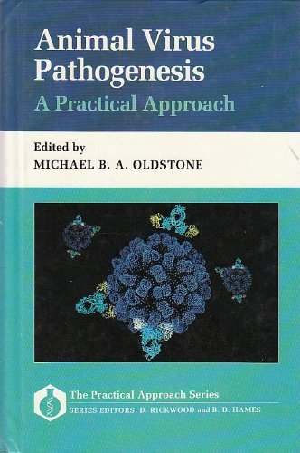 9780199631001: Animal Virus Pathogenesis: A Practical Approach