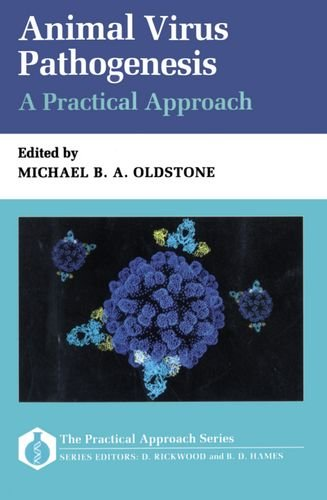 9780199631018: Animal Virus Pathogenesis: A Practical Approach