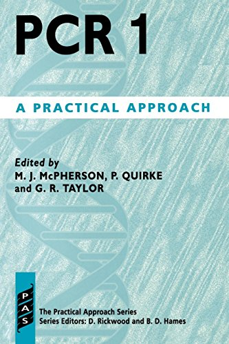 PCR: A Practical Approach (The Practical Approach: M. J. McPherson,