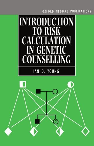 9780199632053: Introduction to Risk Calculation in Genetic Counselling