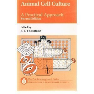 9780199632138: Animal Cell Culture: A Practical Approach (The Practical Approach Series)