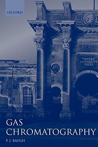 Gas Chromatography: A Practical Approach (Practical Approach: Baugh, P. J.