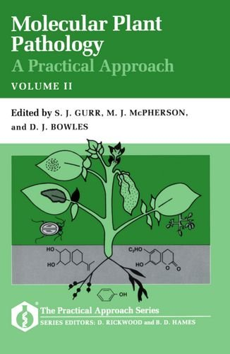 9780199633517: Molecular Plant Pathology: Volume II: A Practical Approach: Vol 2 (Practical Approach Series)