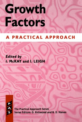 9780199633593: Growth Factors: A Practical Approach (Practical Approach Series)