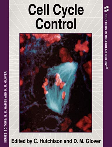 9780199634101: Cell Cycle Control (Frontiers in Molecular Biology)