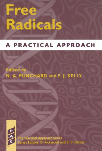 9780199635597: Free Radicals: A Practical Approach (Practical Approach Series)