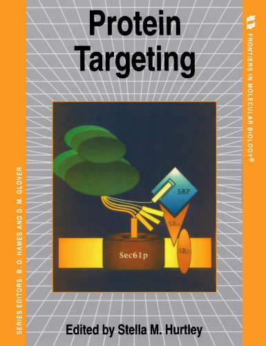 9780199635610: Protein Targeting (Frontiers in Molecular Biology)