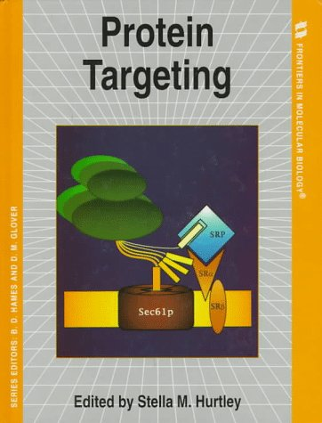 9780199635627: Protein Targeting (Frontiers in Molecular Biology)