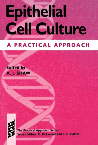9780199635726: Epithelial Cell Culture: A Practical Approach