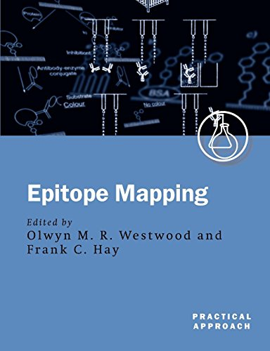 9780199636525: Epitope Mapping: A Practical Approach (Practical Approach Series)