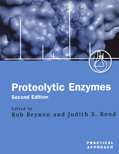 9780199636624: Proteolytic Enzymes: A Practical Approach, Second Edition