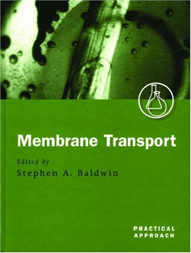 Membrane Transport: A Practical Approach