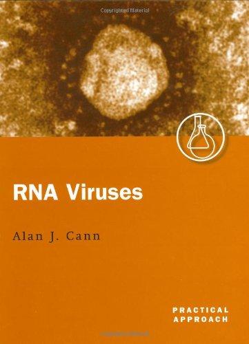 9780199637171: RNA Viruses: A Practical Approach