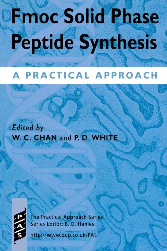 9780199637249: Fmoc Solid Phase Peptide Synthesis: A Practical Approach (Practical Approach Series)