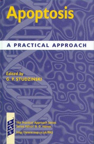 9780199637843: Apoptosis: A Practical Approach