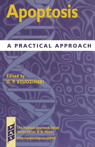 9780199637850: Apoptosis: A Practical Approach (Practical Approach Series)