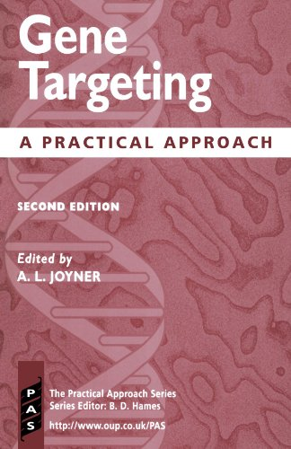 9780199637928: Gene Targeting: A Practical Approach