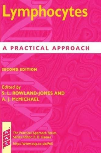 9780199638161: Lymphocytes: A Practical Approach (Practical Approach Series)