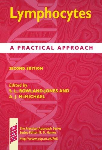 9780199638178: Lymphocytes: A Practical Approach (Practical Approach Series)