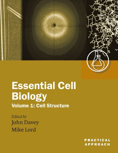 9780199638314: Essential Cell Biology: A Practical Approach Volume 1: Cell Structure: Cell Structure Vol 1 (Practical Approach Series)