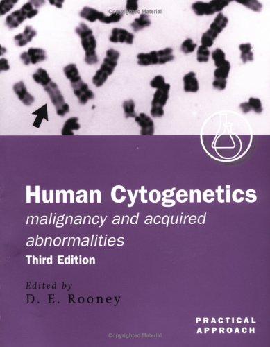 Human Cytogenetics Vol. 2 : Malignancy and