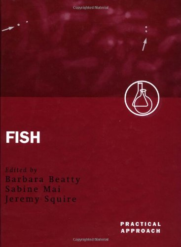 9780199638833: Fish (The Practical Approach Series)