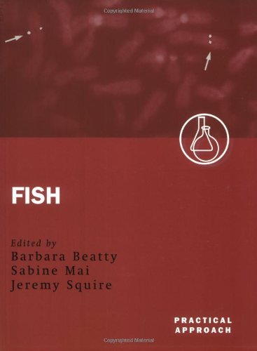 9780199638840: FISH (Practical Approach Series)