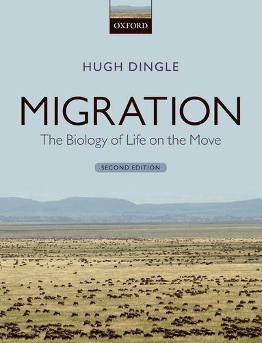 Migration: The Biology Of Life On The: High Dingle