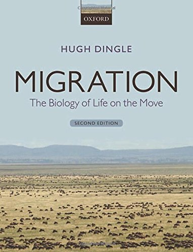 9780199640393: Migration: The Biology of Life on the Move