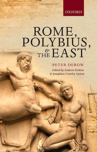 9780199640904: Rome, Polybius, and the East