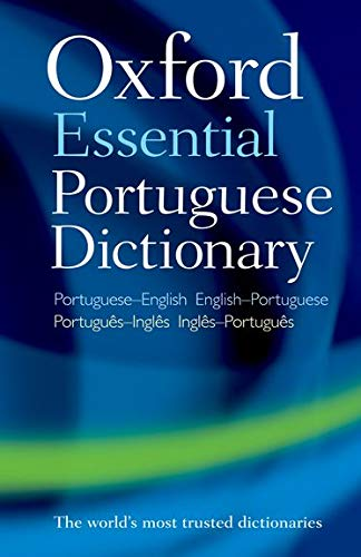 9780199640973: Oxford Essential Portuguese Dictionary