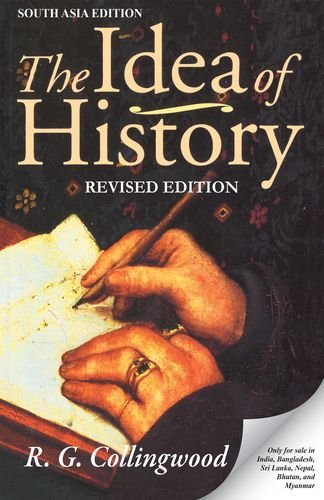 9780199641291: The idea of history