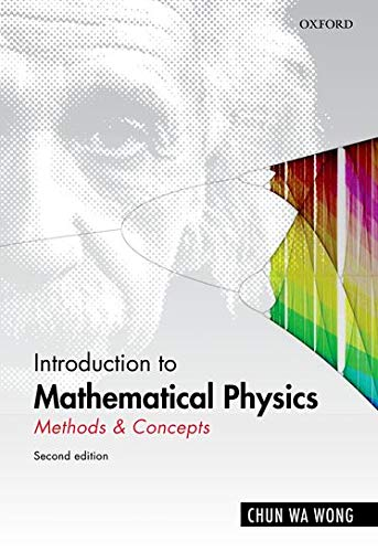 9780199641390: Introduction to Mathematical Physics: Methods & Concepts