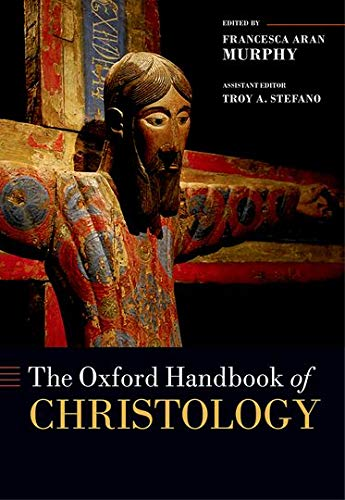 9780199641901: The Oxford Handbook of Christology (Oxford Handbooks)