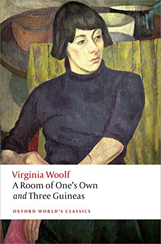 9780199642212: A Room of One's Own and Three Guineas (Oxford World's Classics)