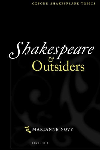 9780199642359: Shakespeare and Outsiders