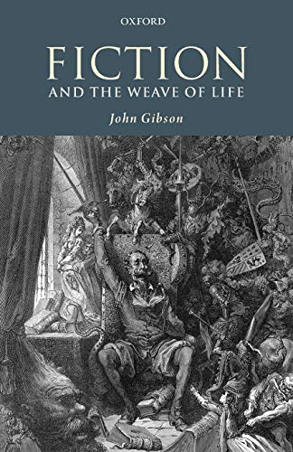 9780199642571: Fiction and the Weave of Life