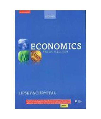 9780199642595: Economics