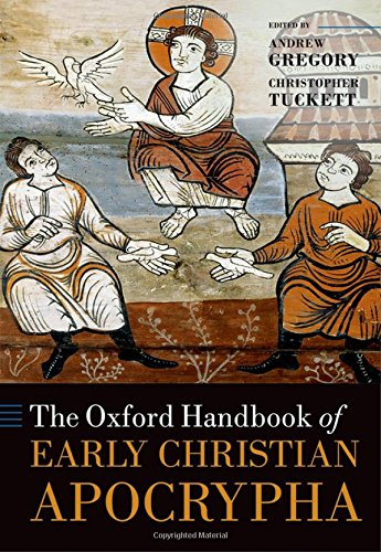 9780199644117: The Oxford Handbook of Early Christian Apocrypha (Oxford Handbooks)