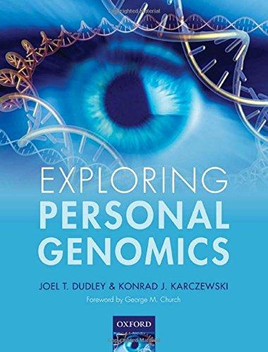 9780199644490: Exploring Personal Genomics