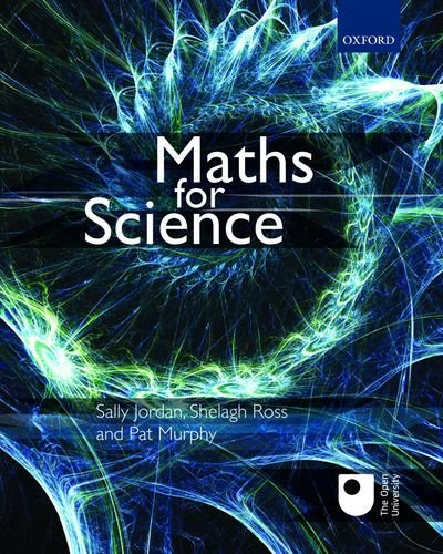 9780199644964: Maths for Science
